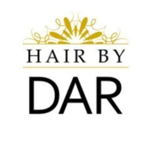 Hair By Dar by Our Junior Stylist Is Always Up For Any Hair By Dar Salon