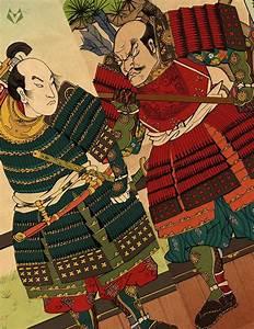 Little boy movie Samurai Book for Metanoia Films on Behance