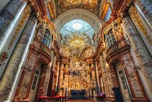 16 Churches So Beautiful They'll Take Your Breath Away ...
