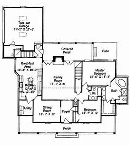 Home And More : port gibson acadian home plan 024d 0028 house plans and more ~ Markanthonyermac.com Haus und Dekorationen