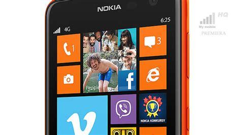 nie zawsze działa przycisk zwalniania blokady czyli dziwny bug nokii lumia 625 z windows phone