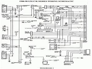 2001 Gmc Sierra Ke Light Wiring Diagram