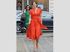 Denmark's Princess Mary is voted world's most stylish