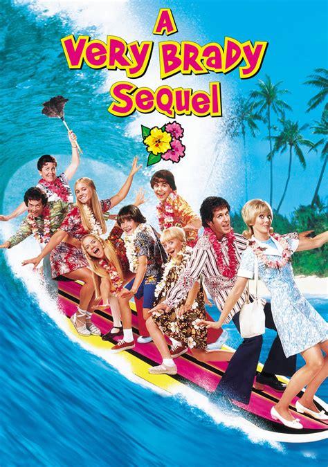 A Very Brady Sequel   Movie fanart   fanart.tv