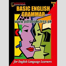 Basic English Grammar Book 1 Pdf Free Download