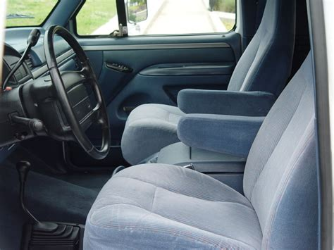 how it works cars 1994 ford bronco interior lighting 1994 ford bronco pictures cargurus