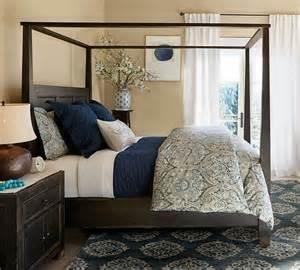 mackenna paisley quilt cover pillowcase blue