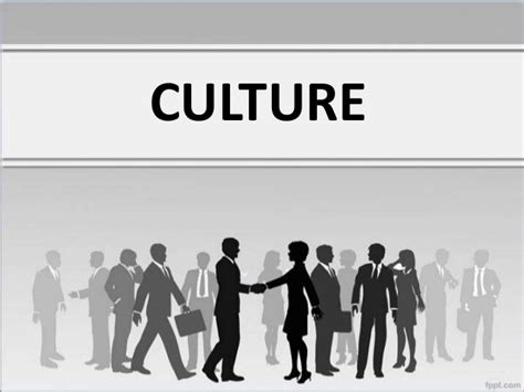 culture socialization  education