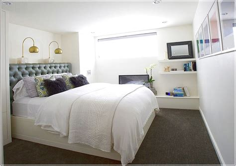 Basement Bedroom Ideas With Low Cost Of Designing Traba