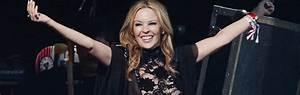Kylie Minogue wants to headline Glastonbury - Kylie World