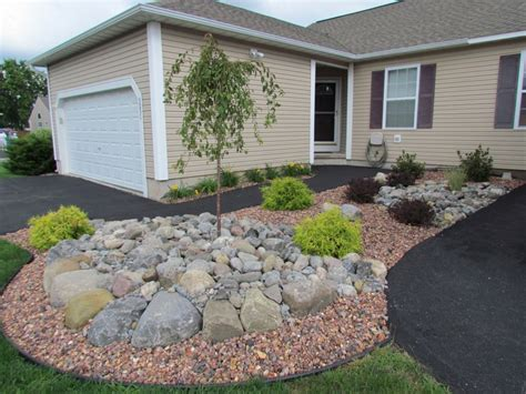 decorative gravel for landscaping decorative stone slideshow michael grimm services