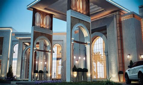 Heteen Palace is Located in Riyadh KSA The Residential