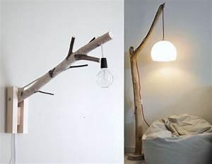Crochet Mur Beton : 6 id es pour utiliser une branche d 39 arbre en d co joli place ~ Zukunftsfamilie.com Idées de Décoration