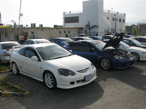 Acura Free Link by Type R Link Up In Jamaica Honda Tech Honda Forum