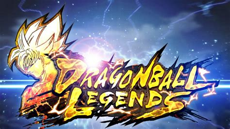 bandai namco announces dragon ball legends mobile game