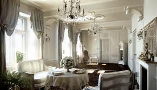 Interior Designing by Classic Style Interior Design Ideas