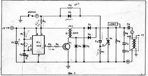 Kafa Info  Pengapian Elektronik Untuk Mobil