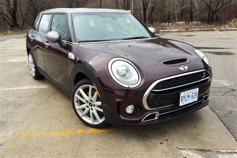 2013 Mini Cooper S Clubman  Short Hairstyle 2013