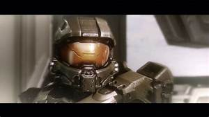 Halo 4 - Reclaimer Chap, The Librarian Intro, Didact ...