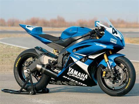 Ama Pro Race Bikes Yamaha Yzf R6