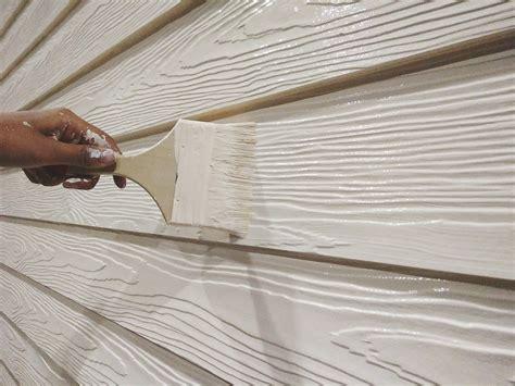 comment peindre une cuisine en bois enduire et peindre les murs intérieurs de votre maison en bois
