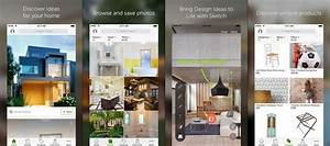 Best augmented reality apps for ios appdazzle for Interior design app ios
