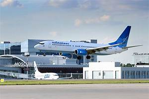 Pobeda: The world's fastest-growing low-cost airline ...