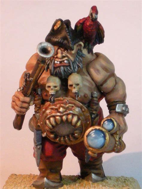Ubique: Cap'n Ogre Avery - Champion (Crusher), Part 2 of 5