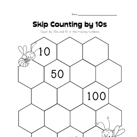 All Worksheets » Counting By Worksheets  Printable Worksheets Guide For Children And Parents