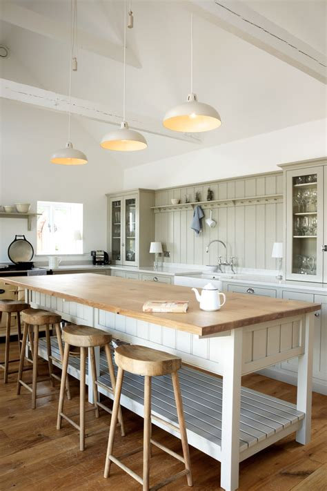 24+ Kitchen Island Designs, Decorating Ideas  Design