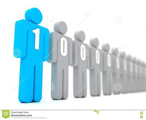 leadership stock image image   leader corporate