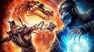 Mortal Kombat PS3 Games Torrents