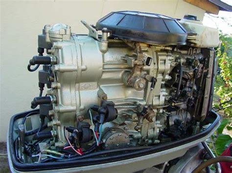 suzuki  hp outboard boat motor  sale