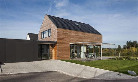 Modernes Holzhaus Bei Villingen  Werner Ettwein Gmbh