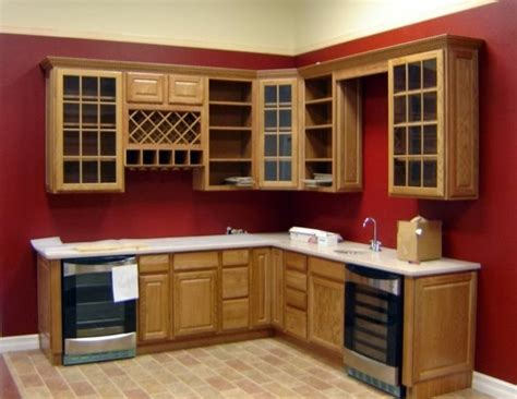 cuisine 2 couleurs davaus couleur peinture meuble avec des idées