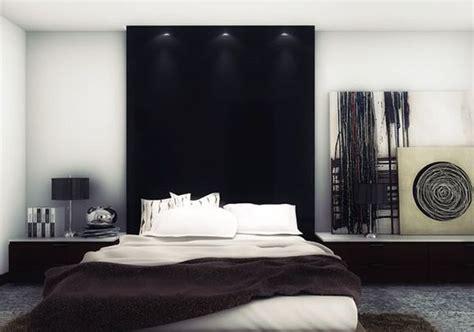 deco chambre noir décoration petit studio en 60 idées magnifiques