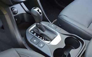 Dacia Duster Automatique : la bo te automatique six rapports du hyundai santa fe xl 2017 n 39 est pas tr s enjou e mais ~ Gottalentnigeria.com Avis de Voitures