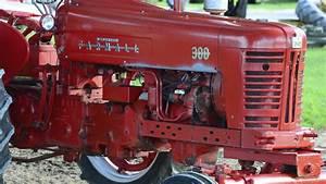 1955 Farmall 300