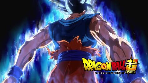 dragon ball super goku ultra instinct  wallpaper youtube