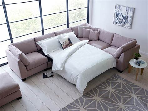 sectional sofa with sleeper bed isabelle corner sofa bed sectional living it up