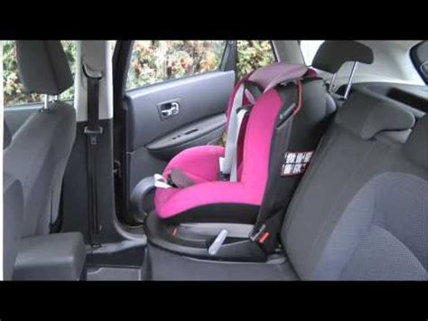 kinderkraft safety fix isofix   kg car seat engli