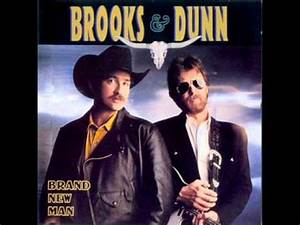 Brooks & Dunn Brand New Man wmv