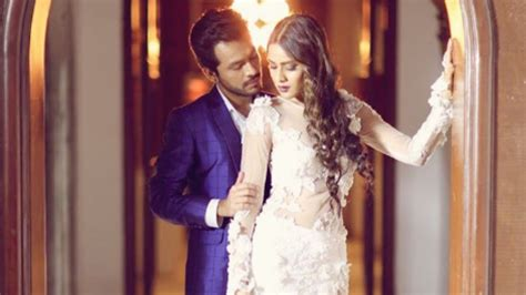 Nia Sharma And Tony Kakkar New Music Video!