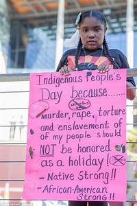 Seattle replaces Columbus Day with Indigenous Peoples' Day ...