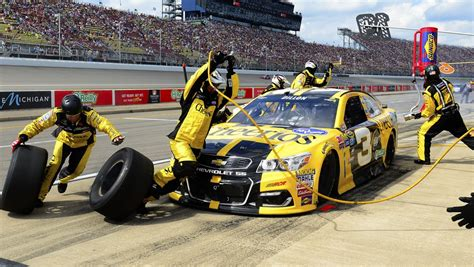 Pit Crew by Dillon S Team Makes Changes To Pit Crew Nascar Talk