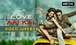 Love Aaj Kal   Video S...Love Aaj Kal Soundtrack