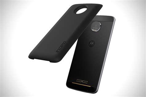 Motorola Moto Z Mods
