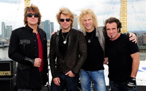 Bon Jovi Announces New Project About The Veterans