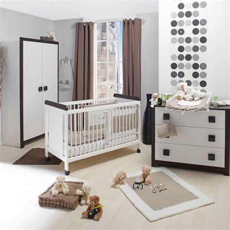 chambre bébé couleur chambre bébé avec couleurs photo 7 10 une déco originale