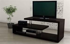 Holz Tv Möbel : modernes tv lowboard tv bank fernsehtisch regal tv m bel holz wenge nussbaum usw ebay ~ Markanthonyermac.com Haus und Dekorationen